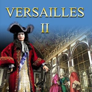 PC – Versailles II: Testament of the King
