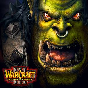 PC – Warcraft 3: Reign of Chaos