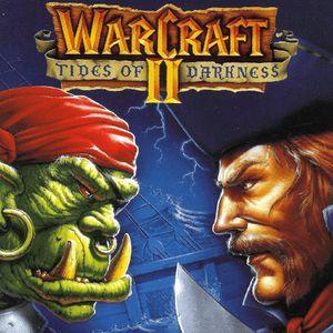 PC – Warcraft II: Tides of Darkness