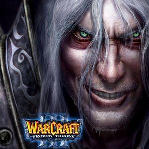 PC – Warcraft III: The Frozen Throne