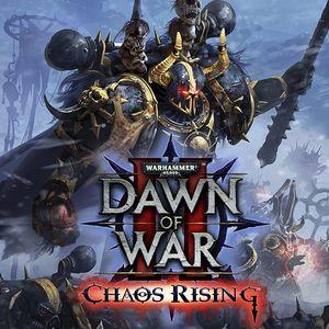 PC – Warhammer 40,000: Dawn of War II: Chaos Rising