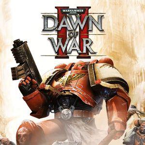PC – Warhammer 40,000: Dawn of War II