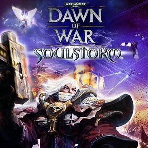 PC – Warhammer 40,000: Dawn of War: Soulstorm