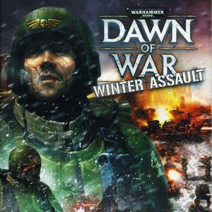 PC – Warhammer 40,000: Dawn of War – Winter Assault