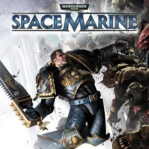 PC – Warhammer 40,000: Space Marine