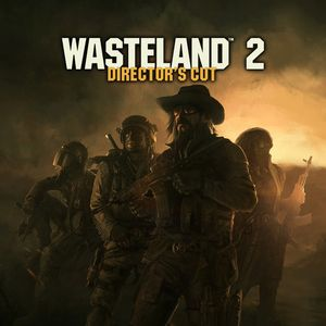 PC – Wasteland 2: Director's Cut