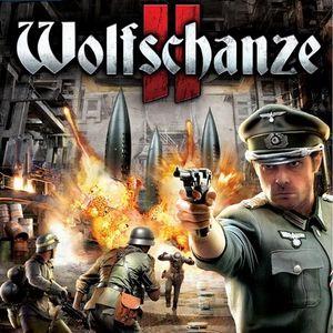 PC – Wolfschanze 2
