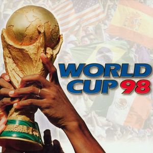 PC – World Cup 98