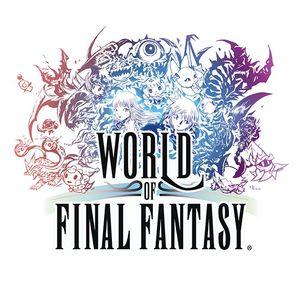 PC – World of Final Fantasy