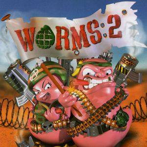 PC – Worms 2