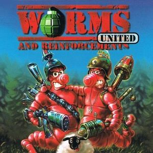 PC – Worms and Reinforcements United