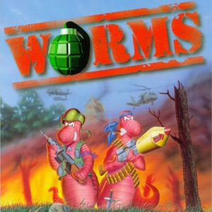PC – Worms