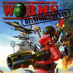 PC – Worms Reinforcements