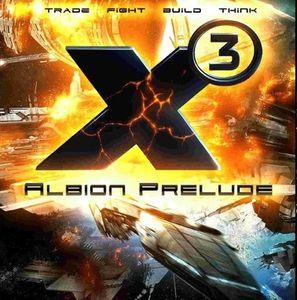 PC – X3: Albion Prelude