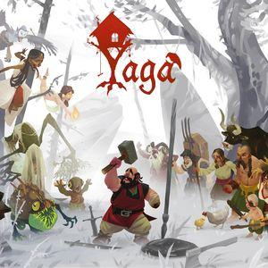 PC – Yaga