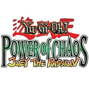 PC – Yu-Gi-Oh! Power of Chaos: Joey the Passion