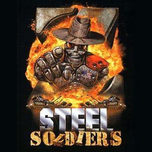 PC – Z: Steel Soldiers