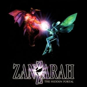 PC – ZanZarah: The Hidden Portal