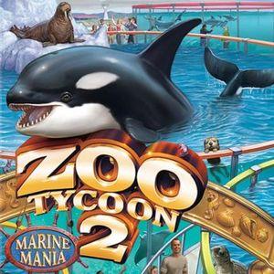PC – Zoo Tycoon 2: Marine Mania