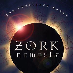 PC – Zork Nemesis: The Forbidden Lands