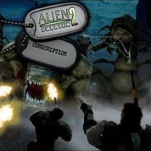 PC – Alien Shooter 2 Conscription