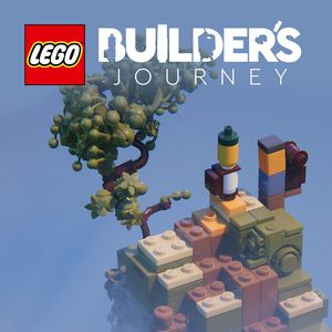 PC – Lego Builder's Journey
