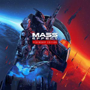 PC – Mass Effect: Legendary Edition