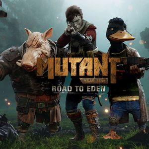 PC – Mutant Year Zero: Road to Eden