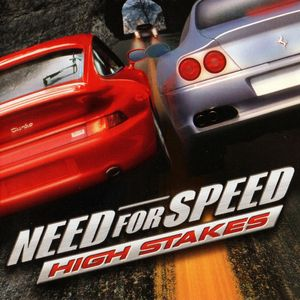 PC – Need for Speed: High Stakes