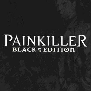 PC – Painkiller: Black Edition