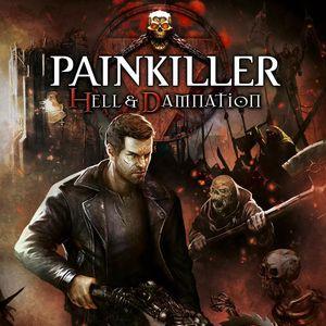 PC – Painkiller: Hell & Damnation