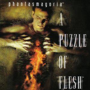 PC – Phantasmagoria 2: A Puzzle of Flesh