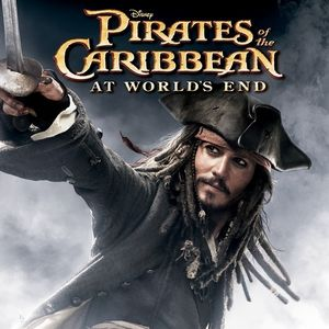PC – Pirates of the Caribbean: At World's End