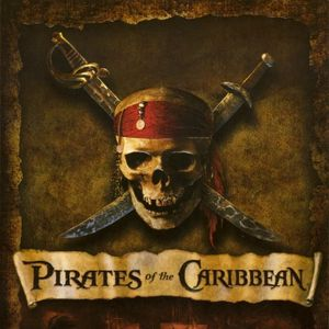 PC – Pirates of the Caribbean