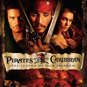 PC – Pirates of the Caribbean: The Legend of Jack Sparrow