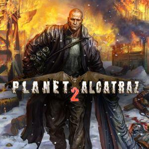 PC – Planet Alcatraz 2