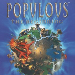 PC – Populous: The Beginning