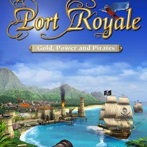 PC – Port Royale