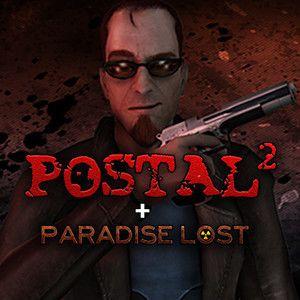 PC – POSTAL 2: Paradise Lost