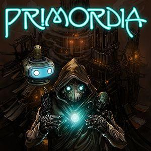 PC – Primordia