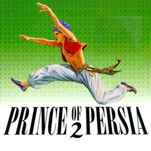 PC – Prince of Persia 2: The Shadow and the Flame