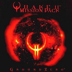 PC – Quake II Mission Pack: Ground Zero
