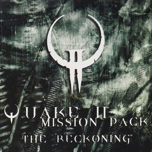 PC – Quake II Mission Pack: The Reckoning