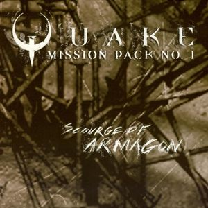 PC – Quake Mission Pack 1: Scourge of Armagon