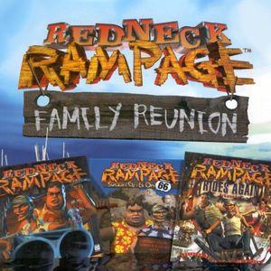 PC – Redneck Rampage: Family Reunion