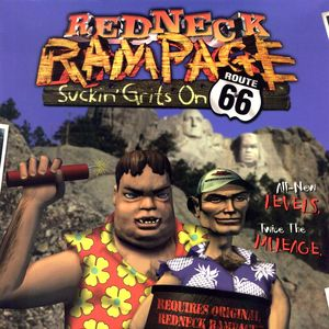 PC – Redneck Rampage: Suckin' Grits on Route 66