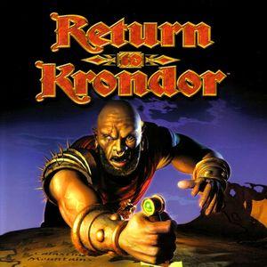 PC – Return to Krondor