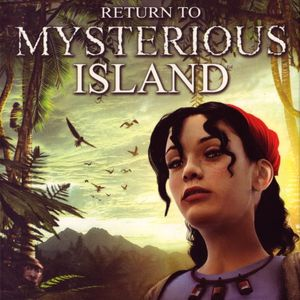PC – Return to Mysterious Island