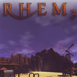 PC – RHEM 3: The Secret Library