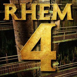 PC – RHEM 4: The Golden Fragments